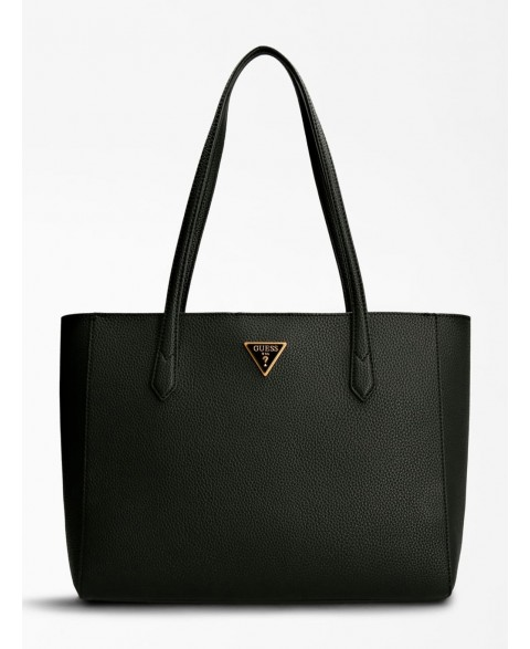 GUESS DOWNTOWN CHIC TOTE...