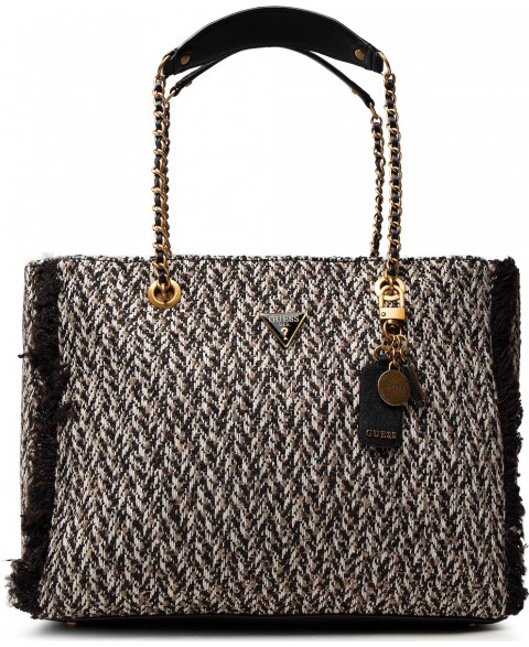 GUESS CESSILY TOTE ΤΟΥΙΝΤ...