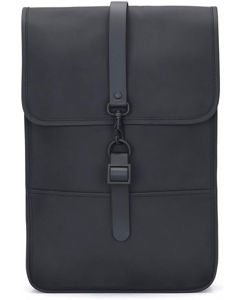 RAINS BACKPACK MINI BLACK...