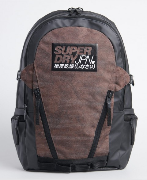 SUPERDRY NEO TARP BACKPACK...