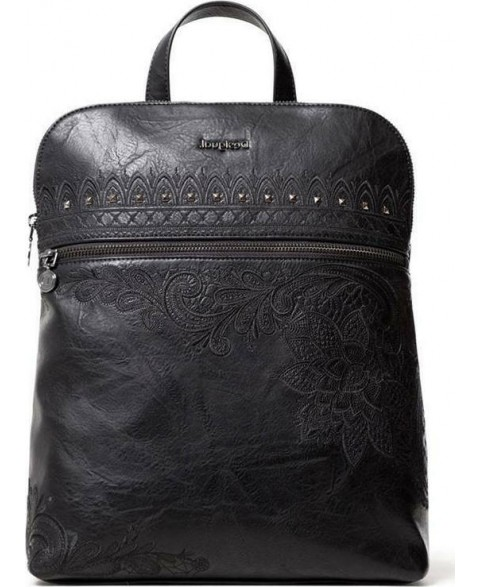 ΤΣΑΝΤΑ BACKPACK BLACK...
