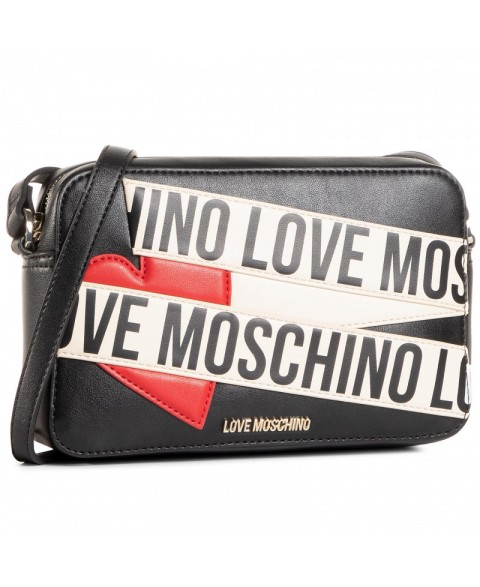 ΤΣΑΝΤΑ ΧΙΑΣΤΙ LOVE MOSCHINO...