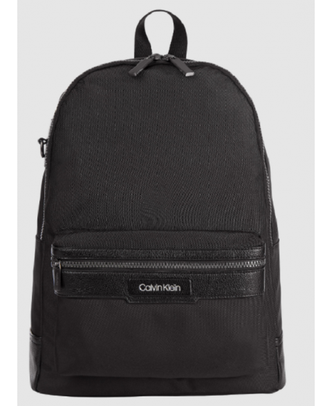 CALVIN KLEIN BACKPACK BLACK...