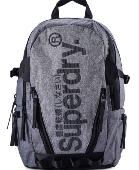 SUPERDRY BACKPACK COATED...