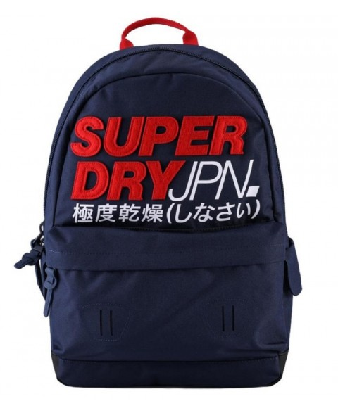 SUPERDRY BACKPACK BLUE...