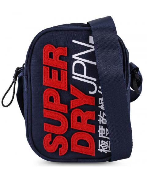 SUPERDRY MONTAUK SIDE BAG...