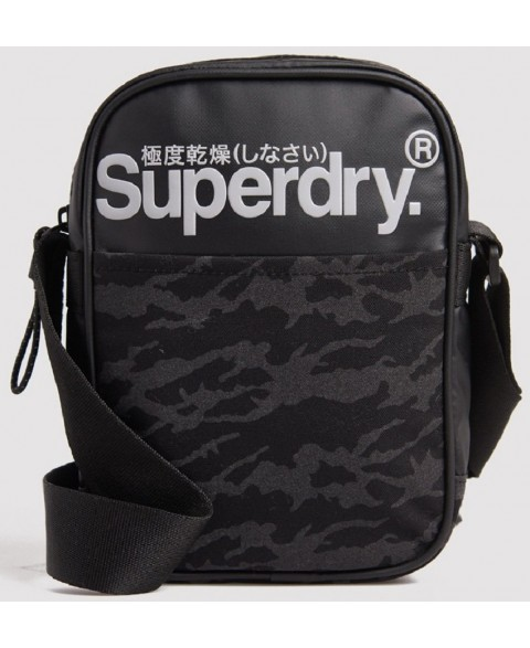 SUPERDRY NEO TARP SIDE BAG...