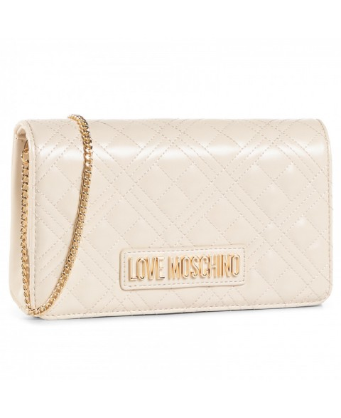 LOVE MOSCHINO CROSSBODY BAG...