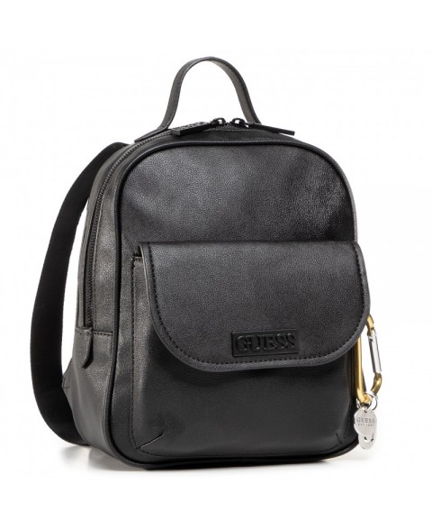 GUESS BACKPACK LANE BLACK...