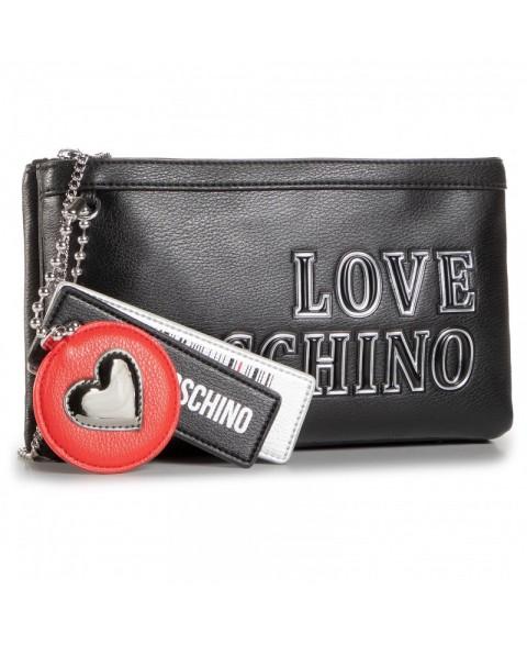 LOVE MOSCHINO CROSSBODY BAG...