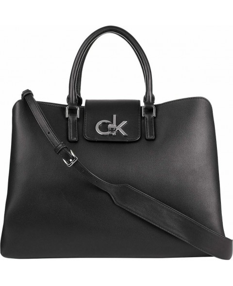 CALVIN KLEIN BUSINESS TOTE...