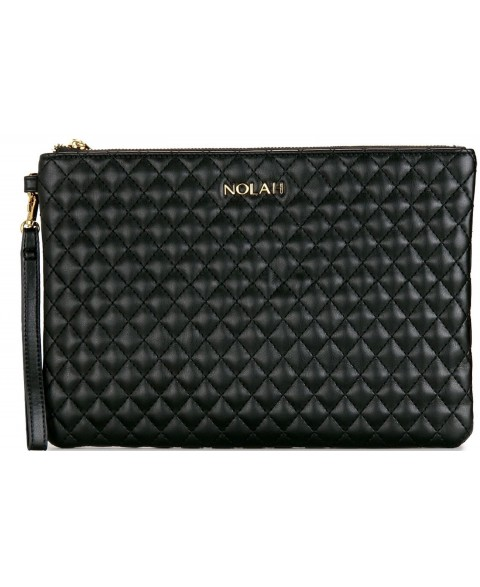 JOLIE BLACK WALLET BAG NOLAH