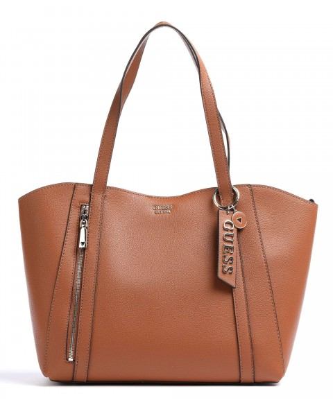 GUESS NAYA TRAP TOTE BAG...