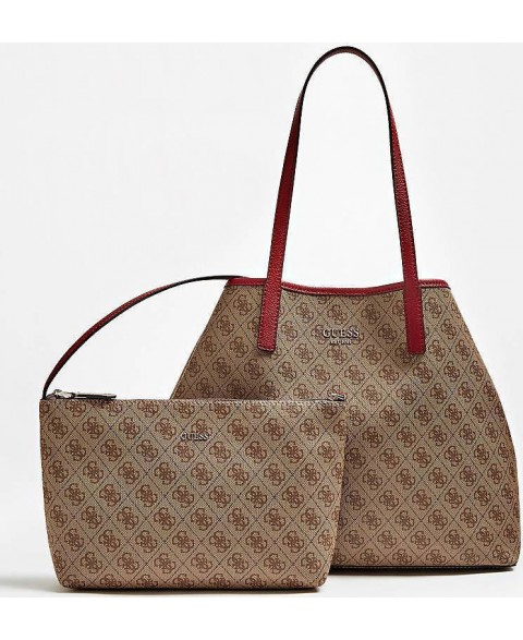 GUESS VIKKY LARGE TOTE ΩΜΟΥ...