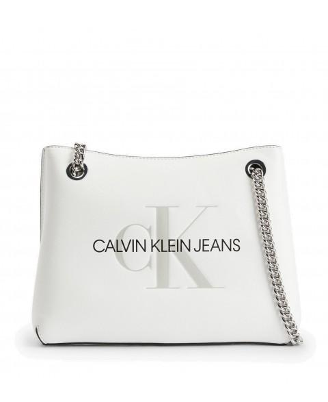 CALVIN KLEIN SHOULDER BAG...
