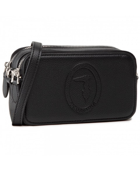 TRUSSARDI IRIS CAMERA BAG...