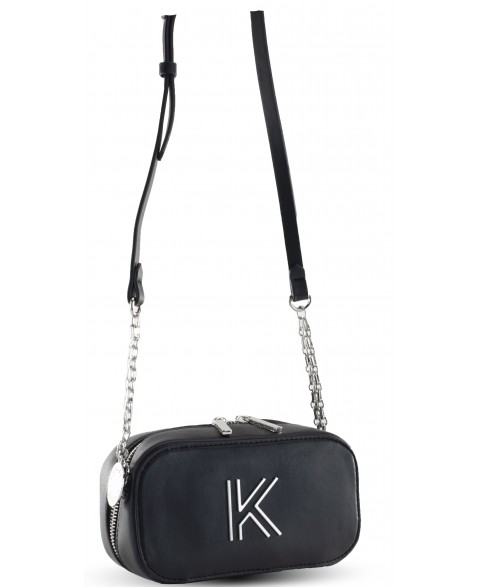 KENDALL & KYLIE BAG HEATHER...