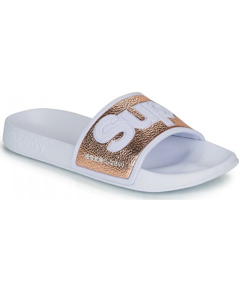 SUPERDRY EVA POOL SLIDE...