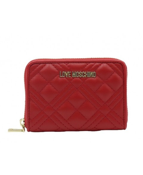 LOVE MOSCHINO QUILTED...