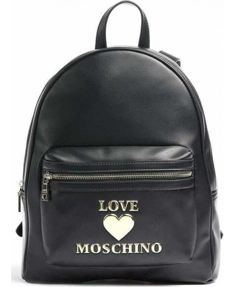 LOVE MOSCHINO BORSA PU NERO...