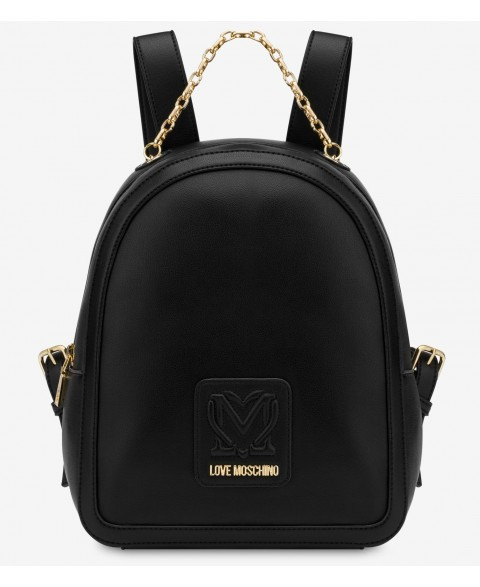 LOVE MOSCHINO BORSA NERO...