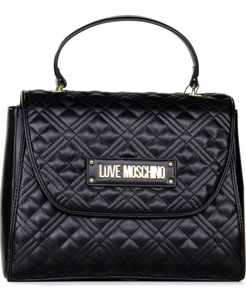 LOVE MOSCHINO BORSA QUILTED...