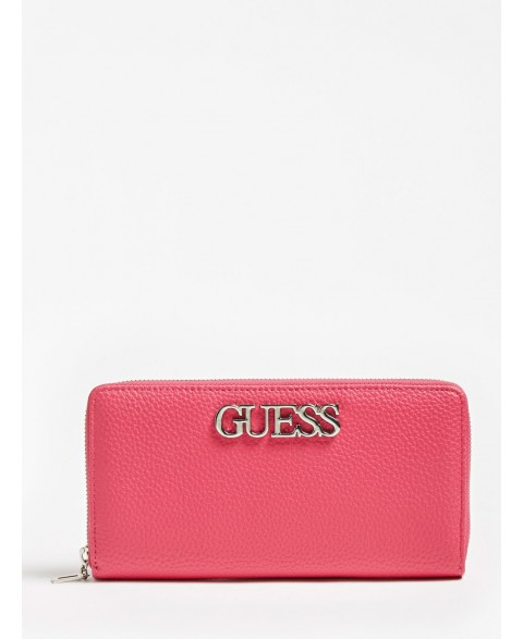 GUESS UPTOWN CHIC WALLET...