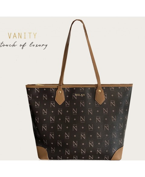 NOLAH VANITY BROWN ΩΜΟΥ...