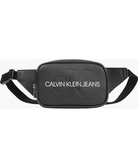 CALVIN KLEIN WAISTBAG BLACK...