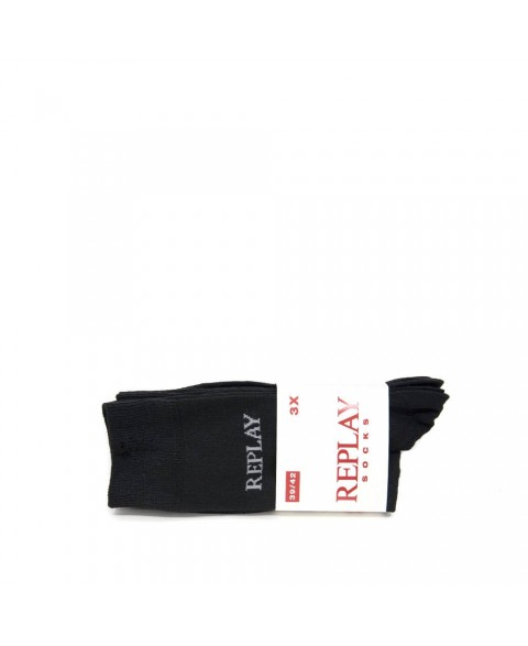 REPLAY 3 PACK SOCKS ΣΕΤ...