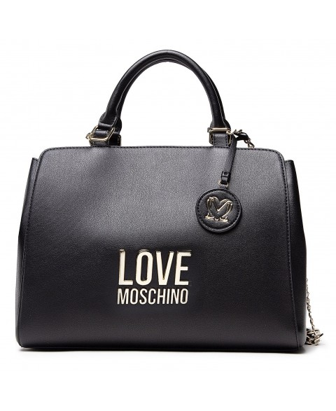 LOVE MOSCHINO BORSA BONDED...