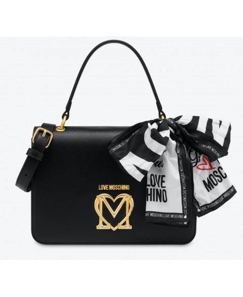 LOVE MOSCHINO SHOULDER BAG...