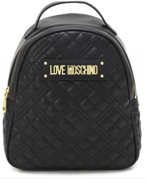 LOVE MOSCHINO QUILTED BORSA...