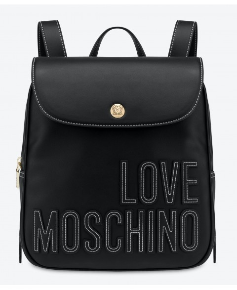 LOVE MOSCHINO EMBROIDERY...