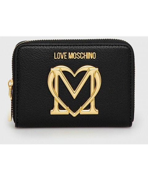 LOVE MOSCHINO GOLD METAL...