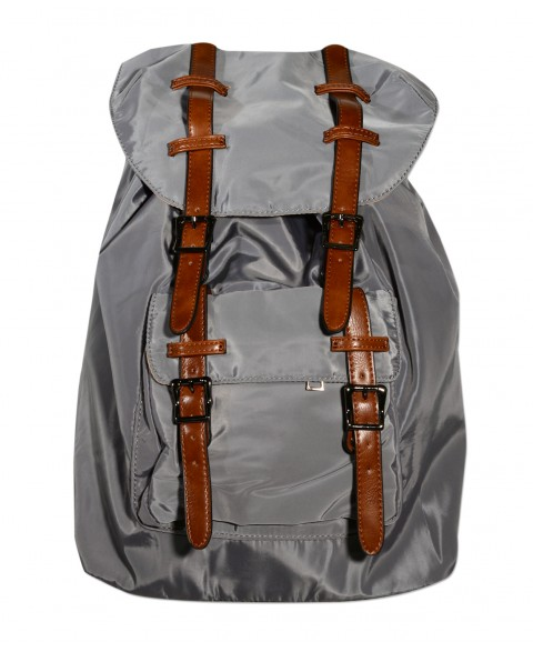 PELINA BACKPACK GREY 60107