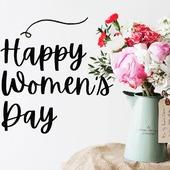 Οι γυναίκες είναι ικανές απ' το μηδέν να κάμουν το παν.– Φιοντόρ Ντοστογιέφσκι. Χρόνια πολλά σε όλες τις γυναίκες❤️ . . . #happywomensday #womenpower #pelinaaccessories