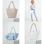 Όχι δεν είναι τρεις τσάντες 😉 αλλά μια❤️❤️❤️Η αγαπημένη Alby της Guess by Marciano συνεχίζει να μας εντυπωσιάζει με τις αποχρώσεις της... φυσικά σε νέα τιμή🥰🥰🥰 #guess #guessbags #guessbymarciano #pelinaaccessories #sales #shoponline #summeraccessories