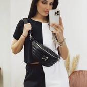Τσάντα μέσης η χιαστί? Η Honor της Nolah μπορεί να φορεθεί όπως θέλεις και να εντυπωσιάσει 😉 . . . #nolahbags #nolahgr #beltbag #crossbodybag #baglover #bagstyle #bags #pelinaaccessories #onlineshopping